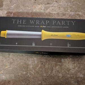 Drybar Wrap Party Wand